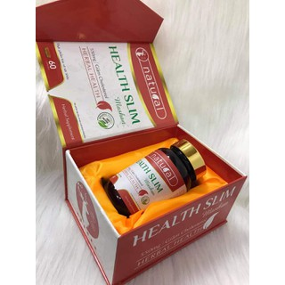 Viên Uống Giảm Cân Mashan Health Slim- Giúp Giảm Cân, Giảm Cholesterol An Toàn, Hiệu Quả - Mashan Health Slim 7