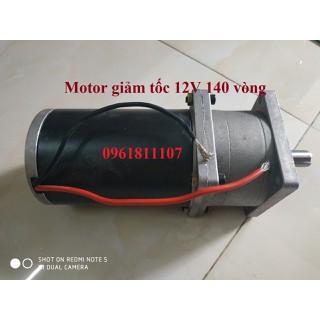 Motor giảm tốc 24V 380W 100 vòng - Motor giảm tốc 24V 380 thumbnail
