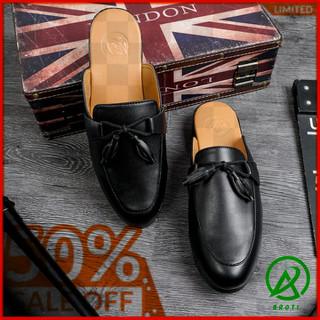 Giày Lười Nam Đẹp - GLND5 M583 thumbnail