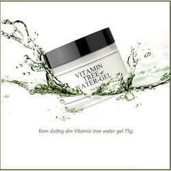 Kem Dưỡng Ẩm I'm From Vitamin Tree Water Gel 75g