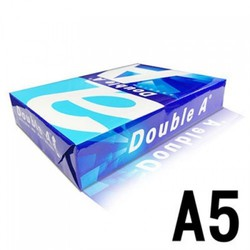 Giấy A5 double A 70gsm