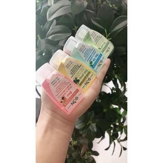 Gel rừa tay mini diệt khuẩn 20ml - gel rua tay thumbnail