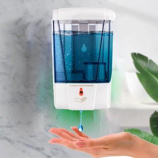 Hộp rửa tay sát khuẩn tự động - VNNBNRTCU thumbnail