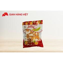 Kẹo dẻo Jelly C 120g Hải Hà - Kotobuki