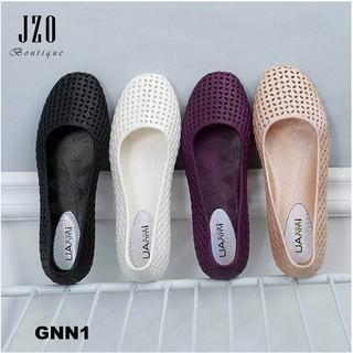 Giày nhựa nữ đi mưa - GNN1 - GNN1 thumbnail