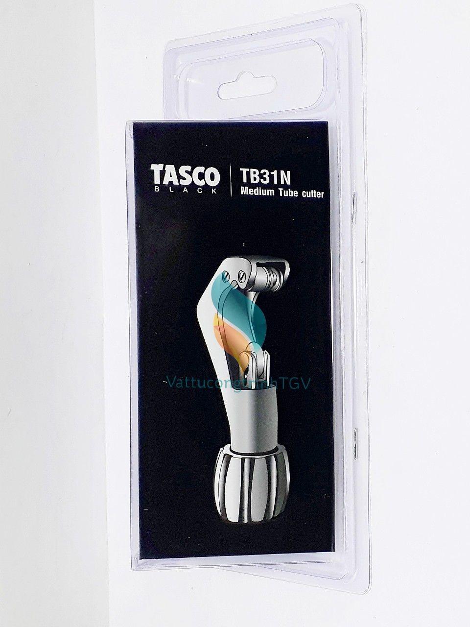 Hình ảnh Dao cắt ống đồng cao cấp TASCO TB31N