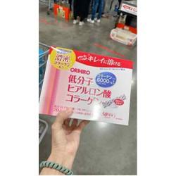 collagen orihiro 50 gói
