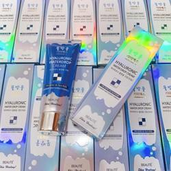 Kem Dưỡng Ẩm Melasma-X Hyaluronic Water Drop Cream Hàn Quốc