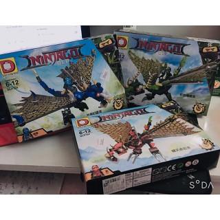 Lego xếp hình Ninjago DLP704 - SP0000567 thumbnail