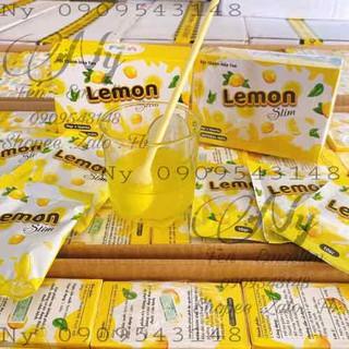 GIẢM CÂN VỊ CHANH FEN LEMONSLIM - 29062019 thumbnail