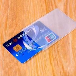 combo 10 túi bảo vệ thẻ card