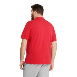 Áo   nam cổ dệt bo len, áo thun nam có cổ big size Vải cotton cá sấu - FO76 SHOP [ĐƯỢC KIỂM HÀNG] 32890601