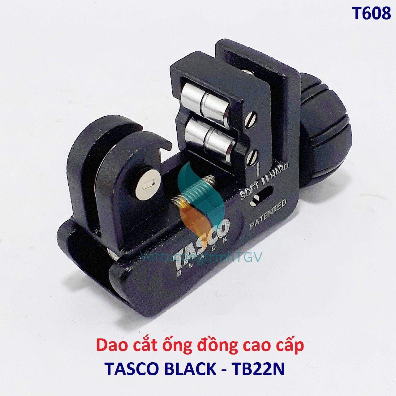Hình ảnh Dao cắt ống đồng cao cấp TASCO TB22N