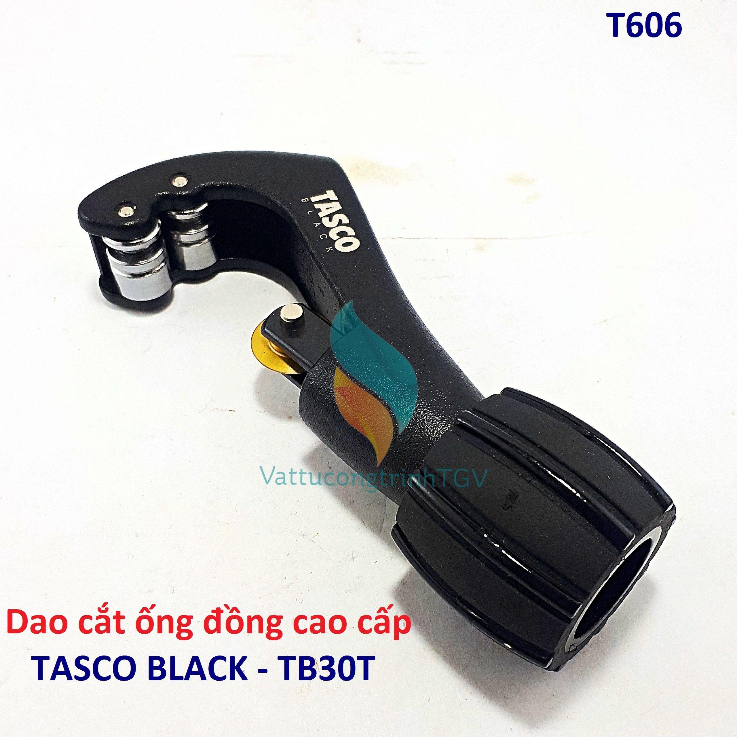 Dao cắt ống đồng cao cấp TASCO TB30T