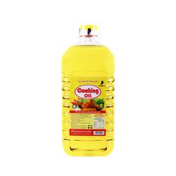 Dầu ăn Cooking oil, không chứa cholesterol Nakydaco  5L