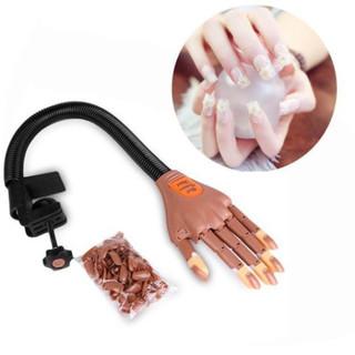 Bàn tay giả học nail - 9948993249 thumbnail