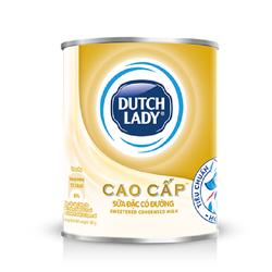 Sữa đặc Dutch Lady cao cấp lon 380g