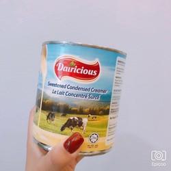 SỮA ĐẶC MALAYSIA-1kg Dairicious