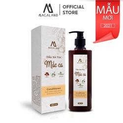 Dầu Xả Tóc Mắc Ca Macadamia 280ml MACALAND