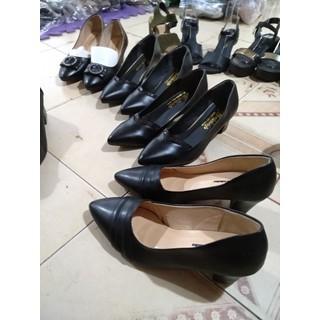 giày cao gót xả thu hồi vốn+ tặng ngẫu nhiên - tẫng thumbnail