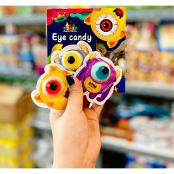 Kẹo Dẻo Con Mắt Eye Candy Funny Castle