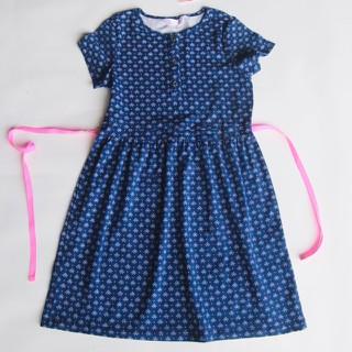 Váy cotton bé gái xuất Nga - 7633097062 thumbnail