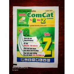 2 gói thuốc kích thích sinh trưởng ComCat từ A đến Z 150WP