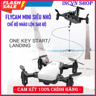 Flycam mini giá rẻ SF806, máy bay điều khiển từ xa có camera 720p - flycam sf806 thumbnail