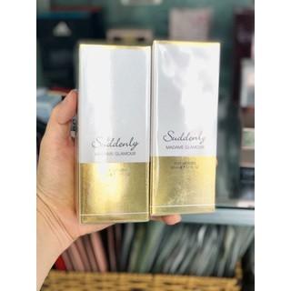 NƯỚC HOA NỮ SUDDENLY MADAME GLAMOUR FOR WOMEN 50ML - nước hoa nữ Suddenly 50ml thumbnail