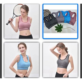 Áo bra sport tập gym yoga nữ - 023 thumbnail