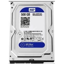 Ổ Cứng HDD 500GB 3.5 inch WD Western. Dùng Cho Laptop MacBook PC Box Di Động Cùng Nhiều Thiết Bị Lưu Trữ Bảo Hành 24 Tháng 1 Đổi 1