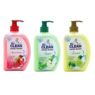 Nước rửa tay Dr Clean - Nước rửa tay sát khuẩn - NRT thumbnail