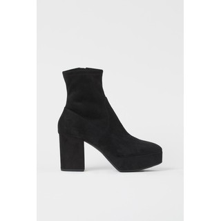 Boot cao H&M - BOOT H&M thumbnail