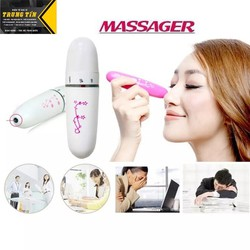 Máy massage mắt rung mạnh
