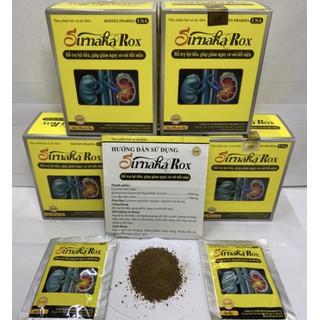 (Chi nh Ha ng) Viên uống SINAKA ROX hỗ trợ lợi tiểu, giảm nguy cơ sỏi tiết niệu Hộp 10 gói x 6G - 313132 thumbnail