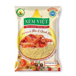 Siêu tiết kiệm gói 800gr hạt nêm Tôm và Gạch Tôm công thức cho món ăn hải sản thêm đậm đà top gia vị bán chạy
