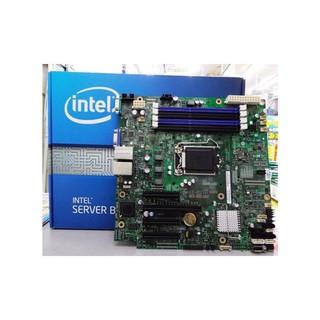Mainboard Server Intel DBS1200SPSR - Server Intel DBS1200SPSR thumbnail