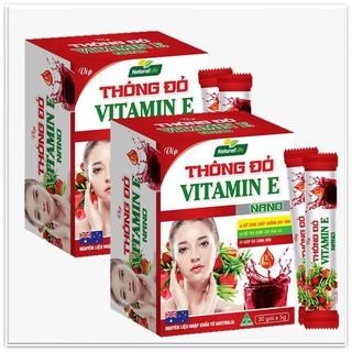 Tinh Dầu Thông Đỏ Vitamin E Nano-Giúp Làm Đẹp Da,Chống Lão Hóa Da,Hỗ Trợ Thanh Nhiệt Giải Độc Gan,Giảm Mỡ Máu - Tinh Dầu Thông Đỏ Vitamin E Nano - Tinh Dầu Thông Đỏ Vitamin E Nano- thumbnail