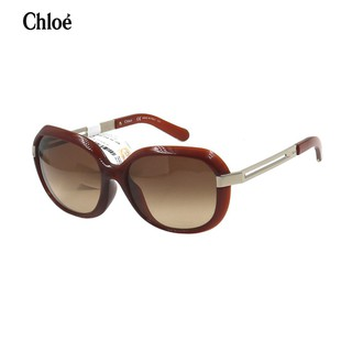 Kính mát chính hãng CHLOE CE671SA 208 (60-16-135) - CE671SA 208 thumbnail