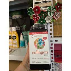 Collagen Mỹ đi air đủ bill
