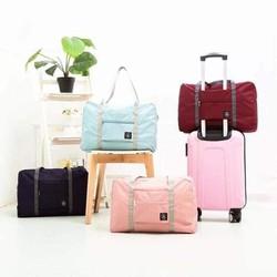 Túi du lịch gấp gọn - Túi du lịch gấp gọn