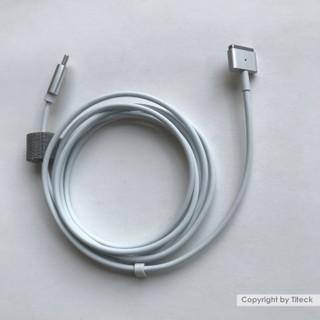 Cáp sạc USB Type c sang MacSafe 2 (T) dùng cho Macbook loại tốt - MC02T thumbnail