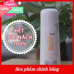 [hot] Lăn Khử Mùi Nuskin 75ml- Đặc hôi ch - Khử mùi hiệu quả- Sản phẩm tắm và chăm sóc cơ thể.