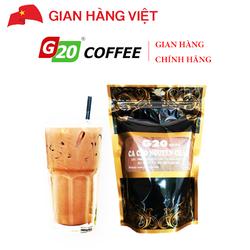 Bột Cacao Organic nguyên chất 250gr - G20 COFFEE