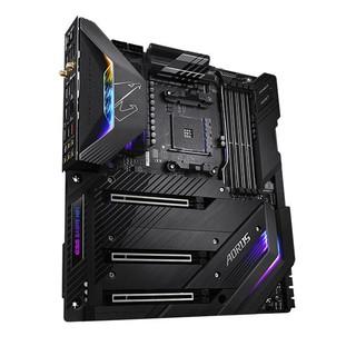 Mainboard Gigabyte X570 Aorus Xtreme - Mainboard Gigabyte X570 Aorus Xtreme thumbnail