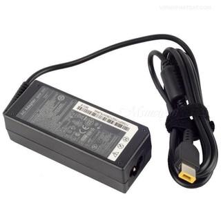 Sạc Adapter Laptop Lenovo 20V 3.25A Chân Vuông - 4521844299 thumbnail