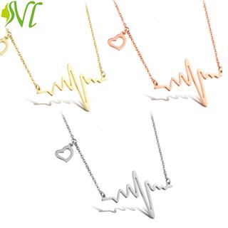 Dây chuyền titan nhịp tim thay lời muốn nói ( xem hàng trước khi nhận) - timnhip thumbnail
