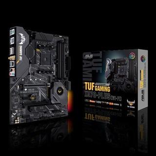 Mainboard Asus X570-Plus TUF Gaming - Asus X570-Plus TUF Gaming thumbnail