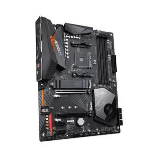 Mainboard Gigabyte X570 Aorus Elite - Gigabyte X570 Aorus Elite thumbnail