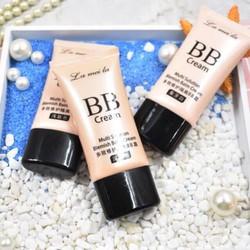 Kem Nền BB Cream Hồng Lameila nội địa makeup foundation chính hãng che phủ tốt sỉ tốt - GIÁ RẺ 09
